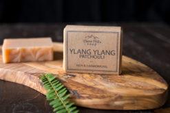 ylang ylang patchouli soap