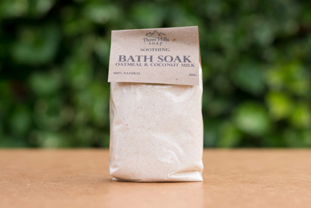 Colloidal Oatmeal Bath Soak