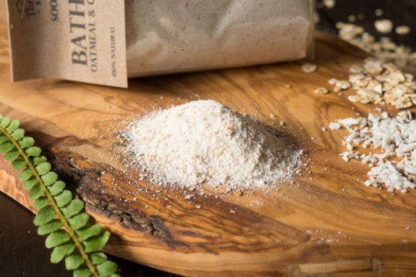 Colloidal Oatmeal Bath Soak