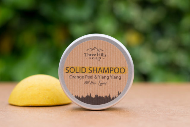 solid shampoo for all hair types