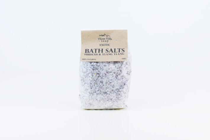 Relaxing Bath Salt