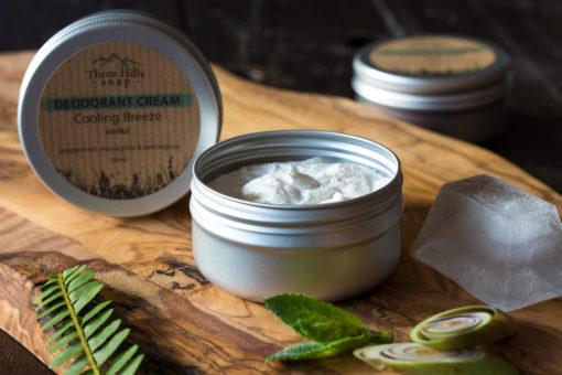deodorant cream Cooling Breeze