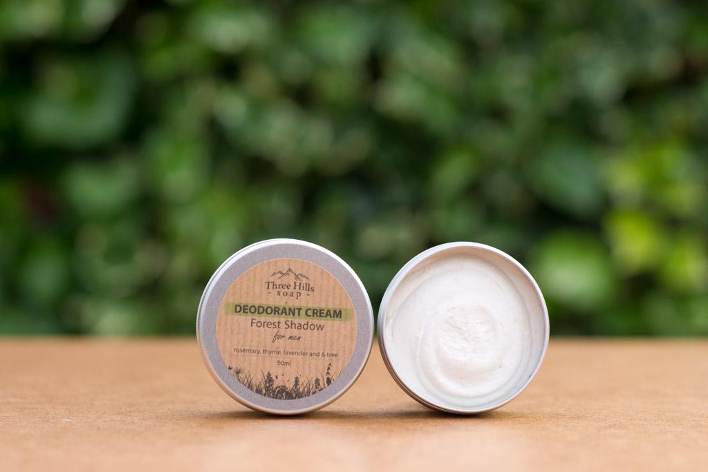 deodorant cream for men
