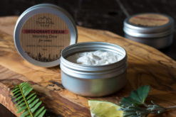 Deodorant Cream for Woman